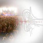 AGPTEK Kit de Bouchons d'Oreille Anti-bruit, contient 3 Genres de Bouchons d'Oreille (pour concert ,en Silicone,en Mousse à Mémoire), réduire le bruit 28dB, Blanche et Jaune de la marque image 1 produit