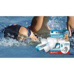 Alpine SwimSafe 2015 Protection d'Oreilles Eau et Natation + Gratuit Miniboxx de la marque image 4 produit