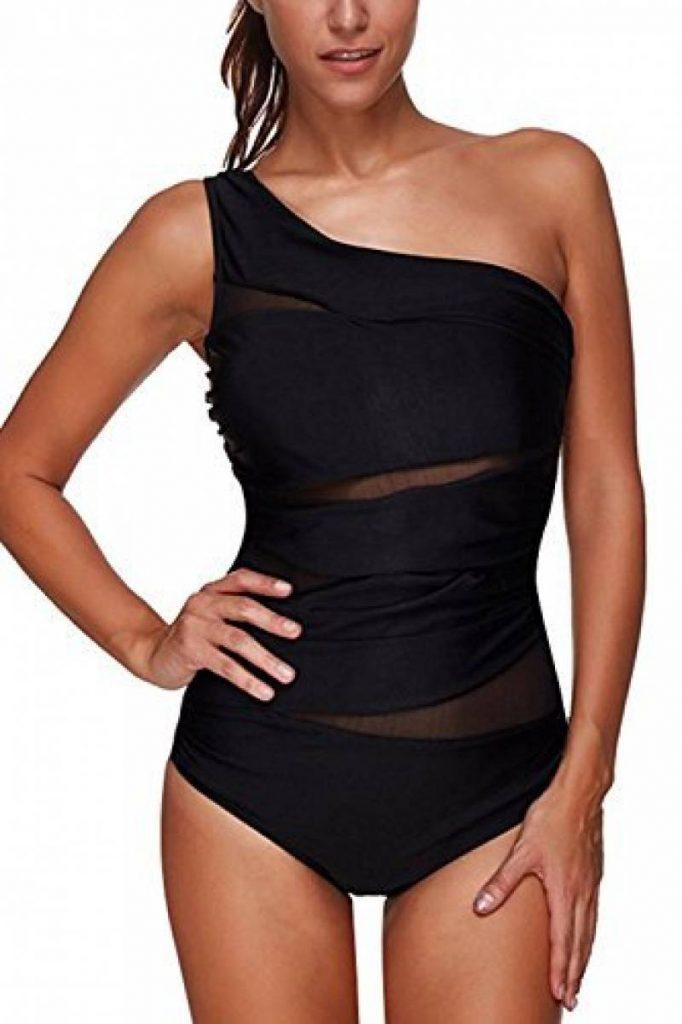maillot de bain femme 1 piece tendance faire une affaire. Black Bedroom Furniture Sets. Home Design Ideas