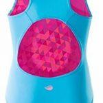 AquaWave - Maillot une pièce - Fille de la marque AquaWave image 2 produit