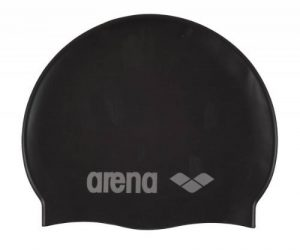 Arena Classic Silicone Bonnet Jr de la marque image 0 produit