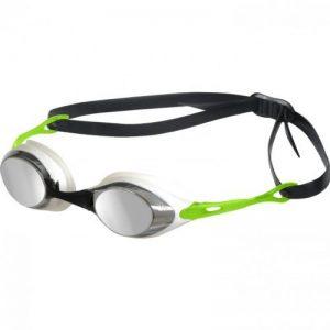 arena Cobra Mirror - Lunettes de natation - vert/noir 2018 de la marque image 0 produit
