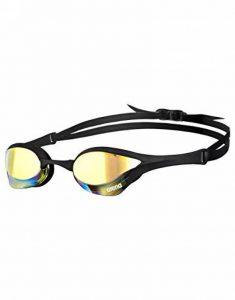 Arena Cobra Ultra Mirror Adult Goggles de la marque Arena image 0 produit