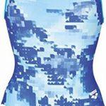 Arena pour femme mue Light Drop Dos Combinaison Maillot de bain de la marque Arena image 3 produit