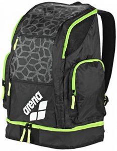 ARENA spiky 2 backpack royal de la marque Arena image 0 produit