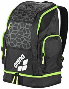 ARENA spiky 2 backpack royal de la marque Arena image 0 produit