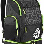 ARENA spiky 2 backpack royal de la marque Arena image 1 produit