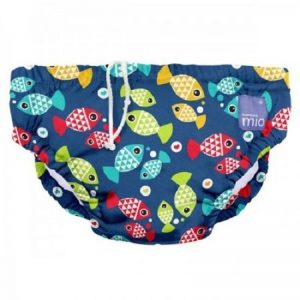 Bambino Mio, couches de bain réutilisables, Plusieurs Couleurs de la marque Bambino Mio image 0 produit