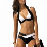 bandeau tankini swimsuits TOP 6 image 1 produit