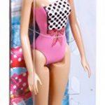 Barbie - CFF12 - Poupée Mannequin - Plage de la marque Barbie image 4 produit