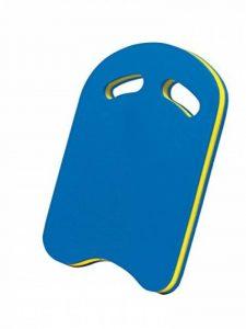 BECO - Schwimmhilfe Board Kick - Bleu/Jaune de la marque Beco image 0 produit