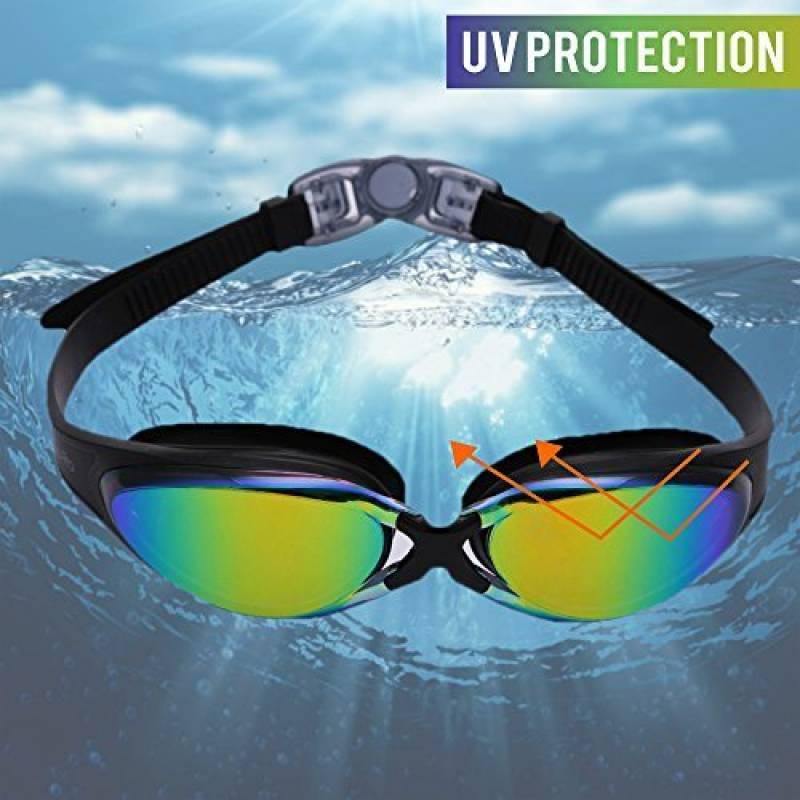 dc22af3e674c94 Choisir lunettes natation, notre comparatif pour 2019   Passion Natation