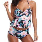 bikini taille haute pas cher TOP 2 image 1 produit
