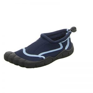 BOCKSTIEGEL® LANGEOOG Chaussures d'Aqua (28-35 Enfants 2 Modèles Neoprène) de la marque Bockstiegel image 0 produit