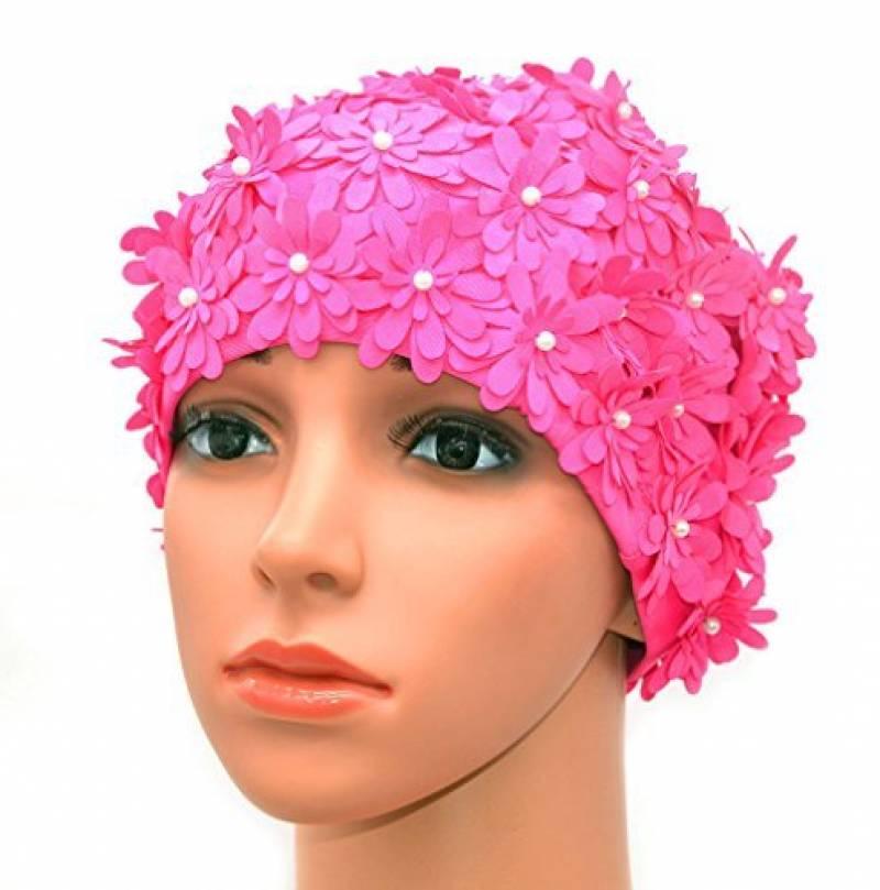 Bonnet De Bain Fleur Comment Choisir Les Meilleurs Produits Pour