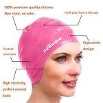bonnet de bain protection oreille TOP 0 image 1 produit
