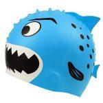 bonnet de bain requin TOP 13 image 2 produit