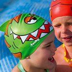 bonnet de bain requin TOP 2 image 1 produit