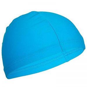 bonnet de bain tissu TOP 2 image 0 produit