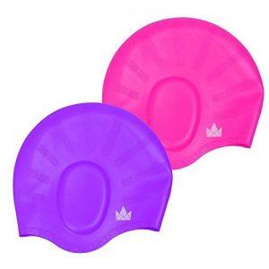 bonnet de natation femme TOP 3 image 0 produit