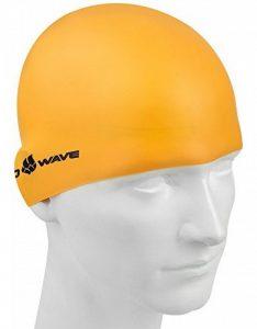 bonnet de piscine jaune TOP 7 image 0 produit