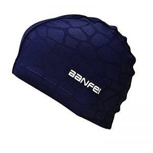 bonnet natation tissu TOP 7 image 0 produit