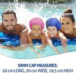 bonnet piscine cheveux secs TOP 10 image 3 produit