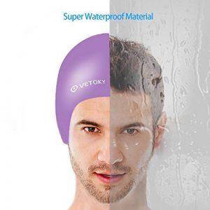 bonnet piscine cheveux secs TOP 11 image 0 produit