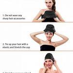 bonnet piscine cheveux secs TOP 6 image 4 produit