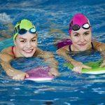 Bore NTO Swim robuste Multi aide d'entraînement Kick Board Planche de natation pour enfants et adultes M de la marque BornToSwim image 1 produit