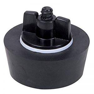 """Bouchon d'hivernage pour piscine - bouchon de skimmer diamètre 50 mm ou 1""""1/2 (50) de la marque Jardiboutique image 0 produit"""