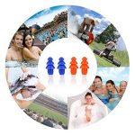 bouchon oreille silicone piscine TOP 12 image 4 produit