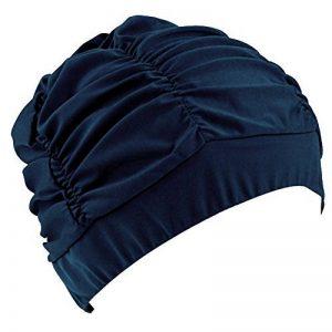 Butterme Femmes Filles Plissé Tissu Doux Tissu Bonnet / Casquette / Turban Bonnet de bain Bel Chapeau pour Dreadlocks Long Cheveux Eté / Mer / Piscine Fun Play de la marque image 0 produit