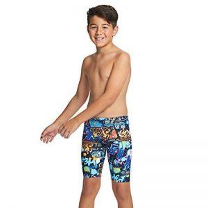 Caleçon de bain Zoggs pour garçon de la marque Zoggs image 0 produit
