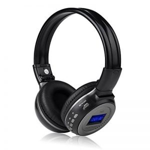 casque audio mp3 sport TOP 11 image 0 produit
