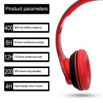 casque audio mp3 sport TOP 4 image 3 produit