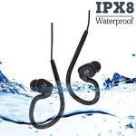 écouteur mp3 natation TOP 12 image 1 produit