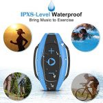 écouteur mp3 waterproof TOP 14 image 2 produit