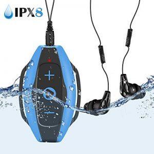 écouteur pour natation TOP 14 image 0 produit