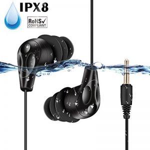 écouteur pour natation TOP 9 image 0 produit
