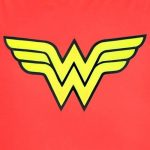 DC Comics Wonder Woman - Maillots une pièce - Wonder Woman - Fille de la marque Wonder Woman image 1 produit