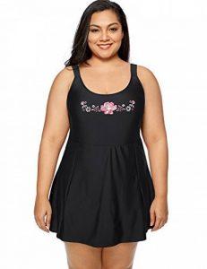 Delimira Femme Maillots De Bain 1 Pièce Light Ampliforme Beachwear De Jupe de la marque Delimira image 0 produit