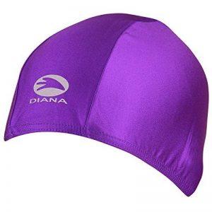 Diana Bonnet De Natation En Polyester Violet de la marque image 0 produit