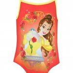 Disney La Belle et la Bête - Maillots une pièce - Beauty & the Beast - Fille de la marque Disney image 0 produit