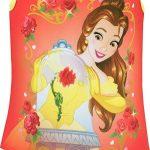 Disney La Belle et la Bête - Maillots une pièce - Beauty & the Beast - Fille de la marque Disney image 1 produit
