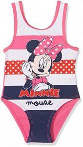 Disney, Maillot Une Pièce Bébé Fille de la marque Sun City FR image 0 produit