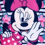 Disney Minnie Fille Maillot de bain - fushia de la marque Disney image 1 produit