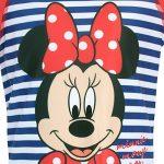 Disney Minnie Mouse - Maillot de bain deux pièces - Minnie Mouse - Fille de la marque Disney image 2 produit