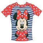 Disney Minnie Mouse - Maillot de bain deux pièces - Minnie Mouse - Fille de la marque Disney image 1 produit