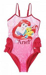 Disney Princesse Fille Maillot de bain - fushia de la marque Disney image 0 produit
